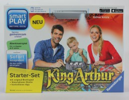 King Arthur (Smartplay, Starter Set) - Ravensburger 26805
