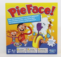 Pie Face - Hasbro B7063100  – Bild 1