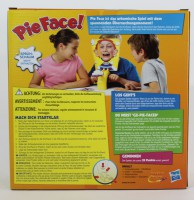 Pie Face - Hasbro B7063100  – Bild 2