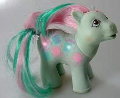 My little Pony Mein kleines BROTHER SWEET CELEBRATIONS