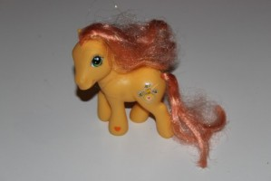 My little Pony / Mein kleines BUMBLESWEET BUMBLE SWEET G3 PONY