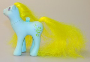 My little Pony / Mein kleines MORNING GLORY China 86